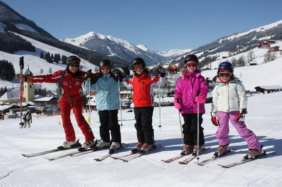 Skischule Saalbach - Furstauer