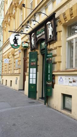 Irish Pub Martin's