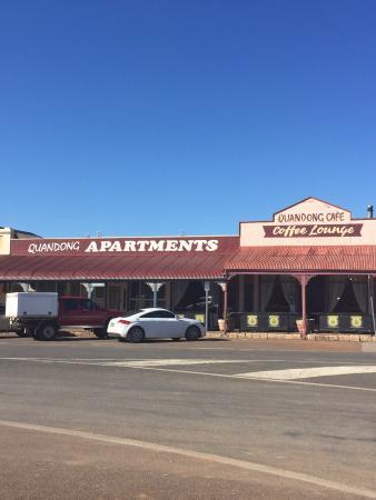 Quandong Apartments
