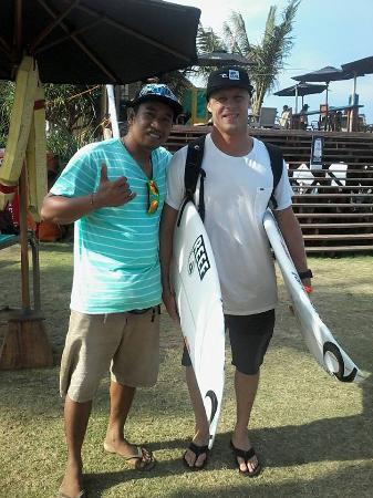 Papa Bali Surf School