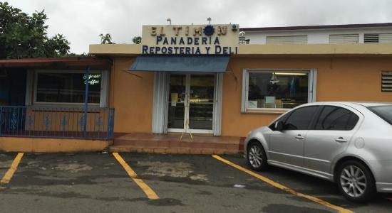 El Timon Panaderia reposteria & Deli