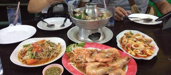 Mor Ma Seafood