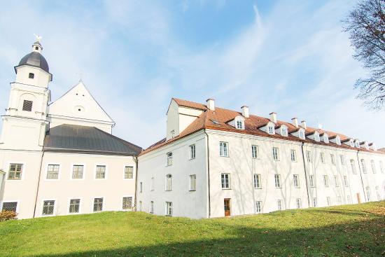 Photo of Hotel Domus Maria Vilnius