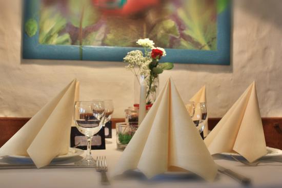 Restaurant Delminium
