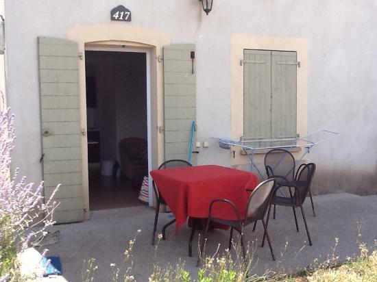 Jasses De Camargue - Villas : Exterieur