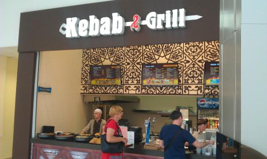 Kebab & Grill