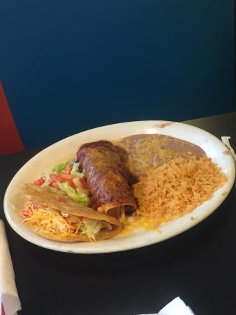 Best Mexican Food In Clermont Fl