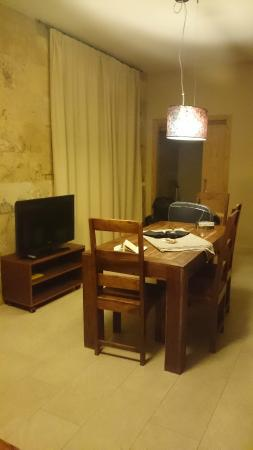 L'Arcada de Fares: Apartamento