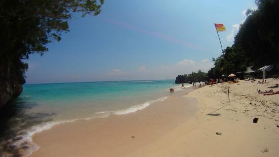 Labuan Sirait Beach