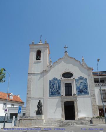 Igreja de Nossa Senhora da Apresentacao