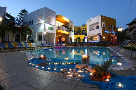 Photo of Aegean Sky Hotel & Suites Malia
