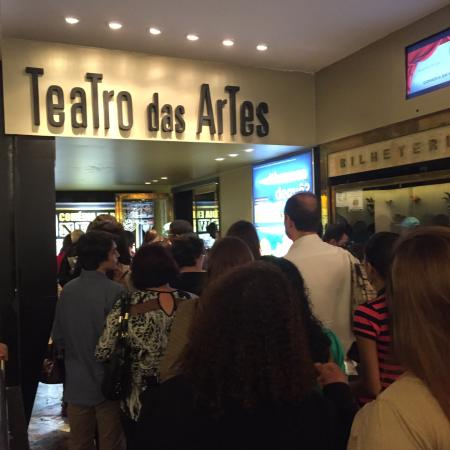s.Art - das Artes Theater