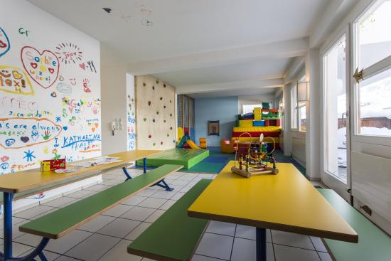 Hotel Lohmann: Kids Club