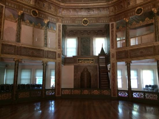 Mevlevi House - Picture of Galata Mevlevi Museum, Istanbul ...