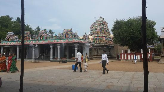 Sri Thiagarajarswamy Temple