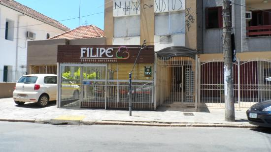 Filipe Sorvetes Artesanais