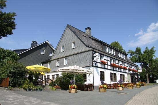 Landgastof Gilsbach