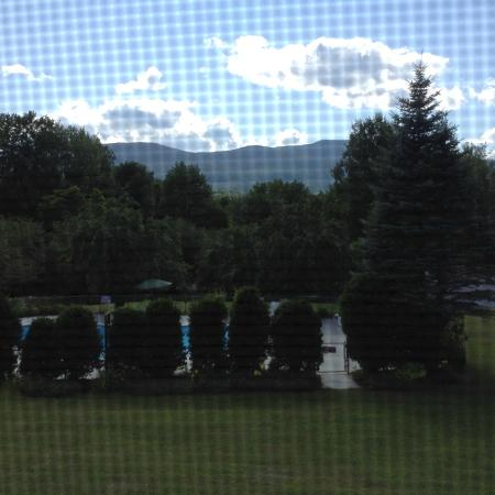 Briarcliff Motel: Mountain View