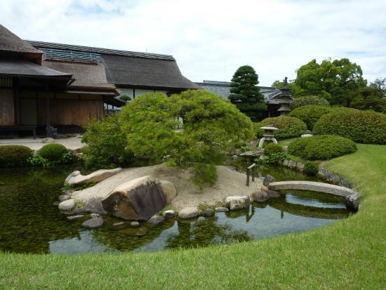 Jardin de korakuen picture of korakuen garden okayama for Jardines okayama