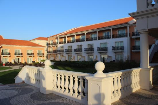 Praia D'El Rey Marriott Golf & Beach Resort: Area Exterior