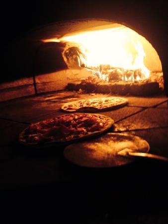Restaurant Pizzeria Primo