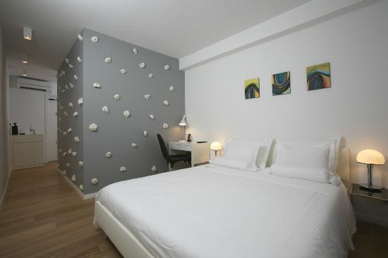 Divota Apartment Hotel: Classic double room