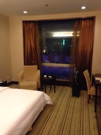 Vienna Hotel Shenzhen Chunfeng: photo0.jpg