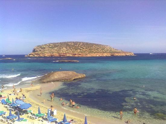 4 - Picture of Cala Comte, Ibiza Town - TripAdvisor