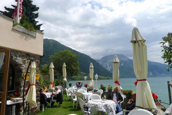 Schlössl am See Restaurant