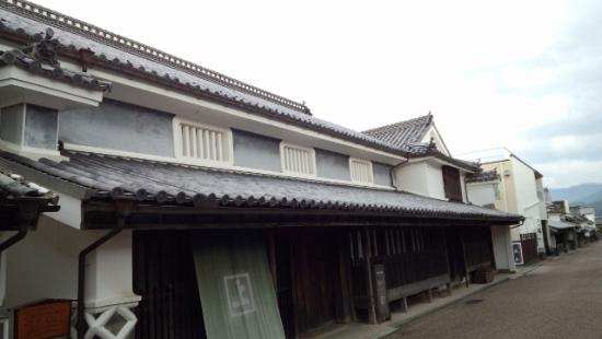 ‪Residence of Yoshida Family‬