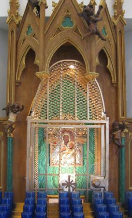 Pahokee, Floride : Our Lady of Bethlehem