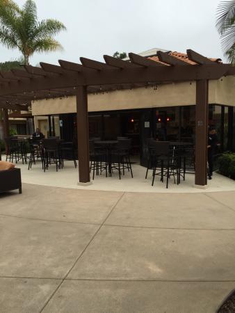 Courtyard San Diego Del Mar/Solana Beach: Courtyard by Marriott San Diego Solana Beach/Del Mar