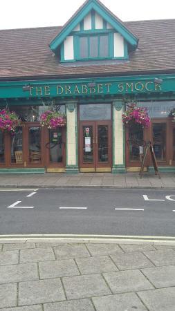 The Drabbet Smock