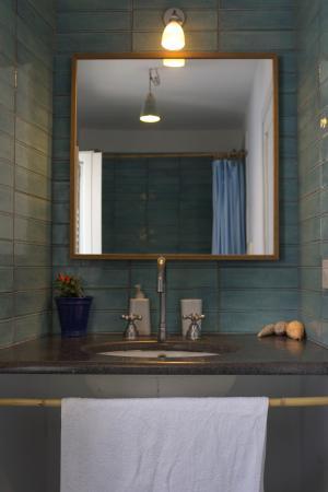 Dimora dei Giganti: Bagno Camera Bonsai