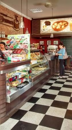 Cafe Rio Branco