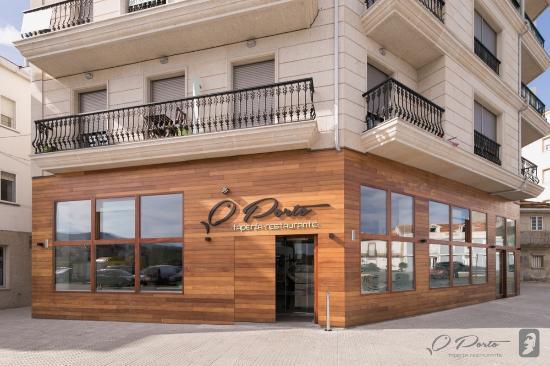 Restaurant O Porto
