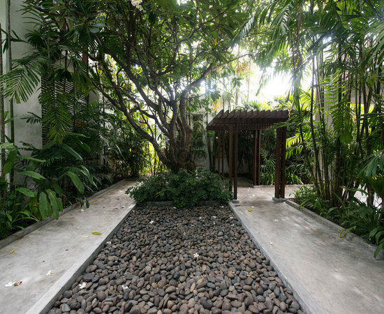 Grounds at the Veranda Resort and Spa Hua Hin Cha Am - MGallery Collection