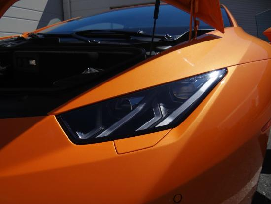 Any recommendations for exotic car rental  Las Vegas