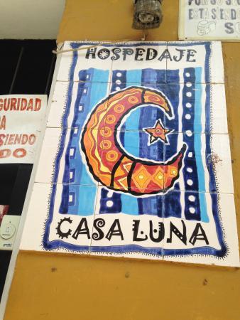 Hotel Casa Luna: Casa Luna