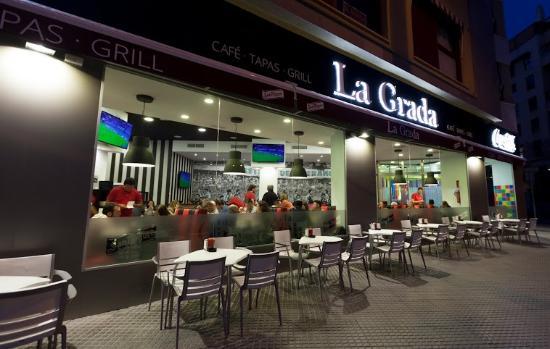 Restaurante La Grada