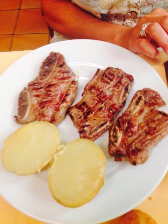 Restaurant Can Manel : photo0.jpg