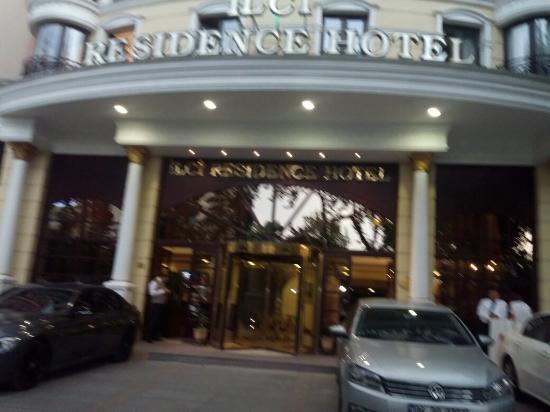Ilci Residence Hotel