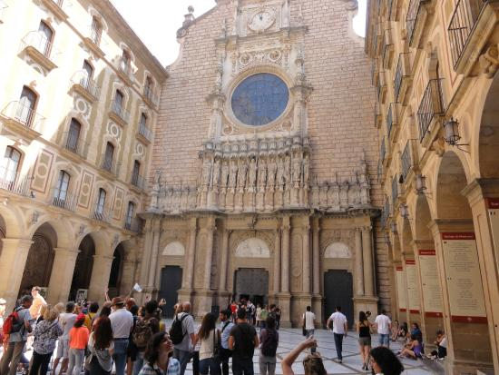Barcelona Day Tours - Picture of Barcelona Day Tours ...