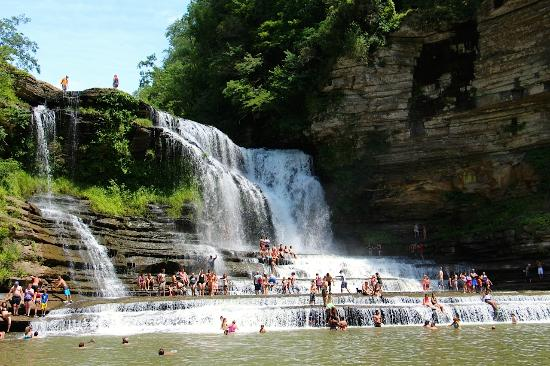 Cookeville tn things to do