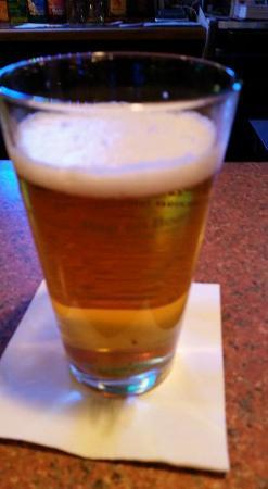 Cardozo's Pub: Beer. 'nuff said.