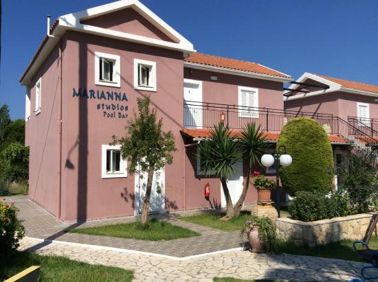 Marianna Studios