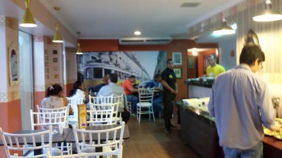 Restaurante Barril de Carvalho