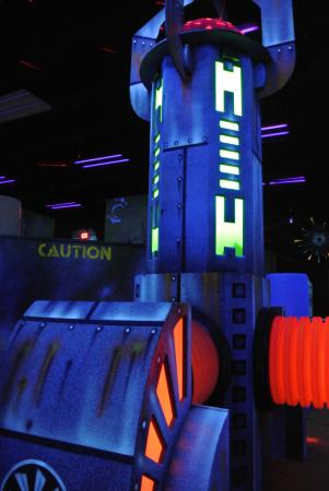 Invasion Laser Tag