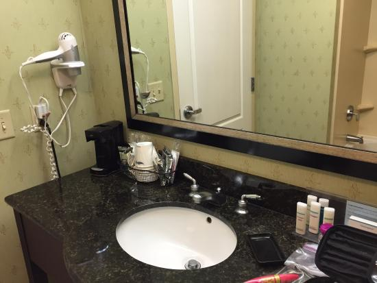 Hampton Inn Crossville: photo0.jpg