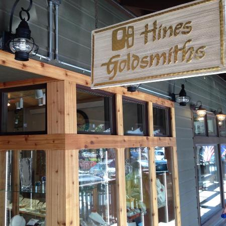 Hines Goldsmiths